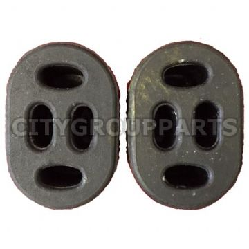 Exhaust Mounting Rubbers For Ford Land Rover Mg Ldv Austin Rover